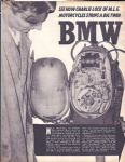 BMW - ENGINE REBUILD - ARTICLE - 1963 - RT5